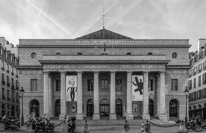 Teatr Odeon i Atelier Berthier – poznaj ich historię