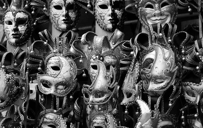 Mardi Gras, czyli ostatni dzień karnawału