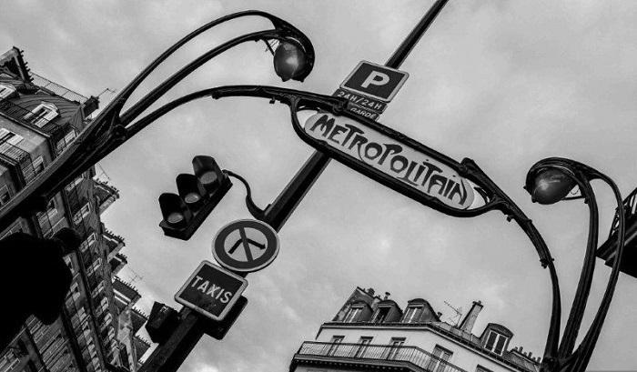 Metro w Paryżu – ciekawostki i tajemnice