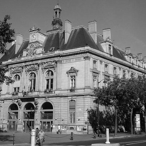 11. dzielnica dzielnice paryż