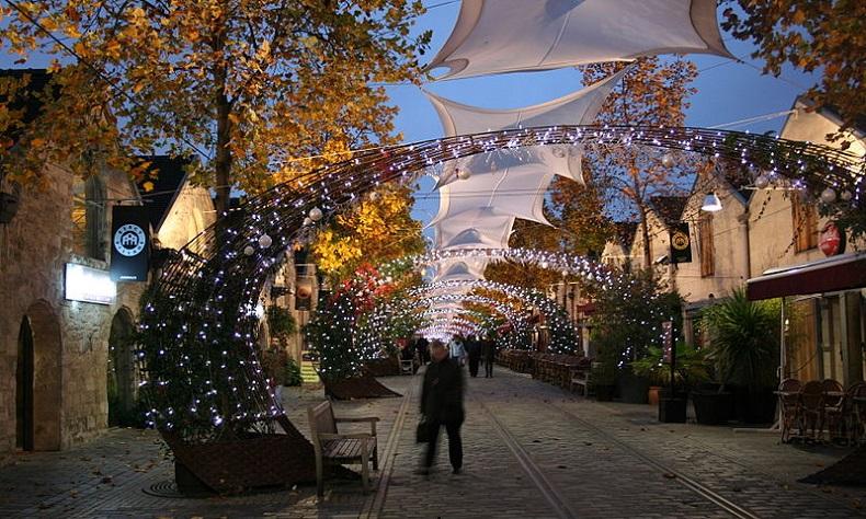 12. dzielnica paryż