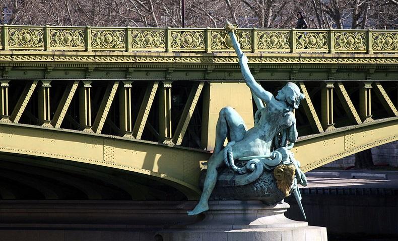 15. dzielnica dzielnice paryża