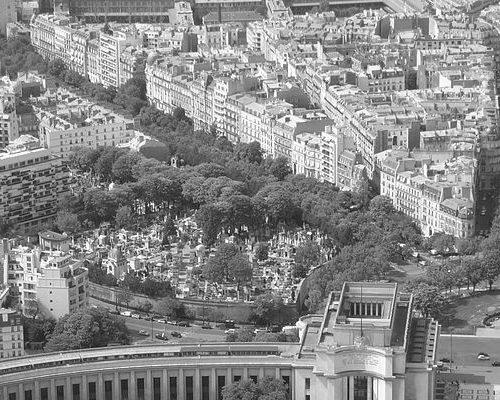 cmentarz passy paryż