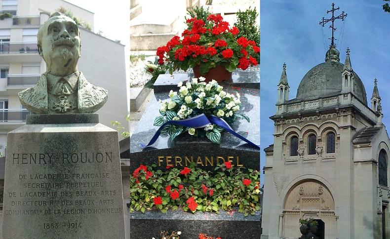 nekropolie paryża