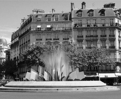 dzielnice paryża