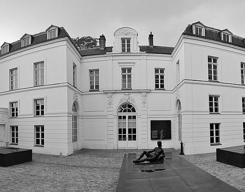 boulogne-billancourt paryż dzielnice paryża