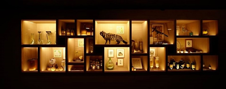 Muzeum perfum Fragonard w Paryżu