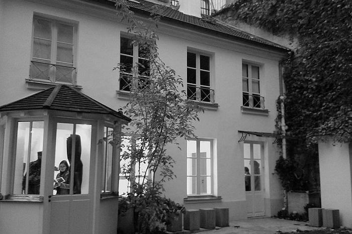 Musée Zadkine – poznajcie niezwykłe rzeźby