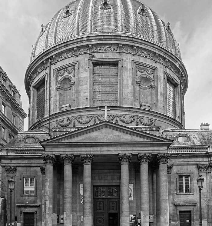 Église Notre-Dame de l'Assomption w Paryżu