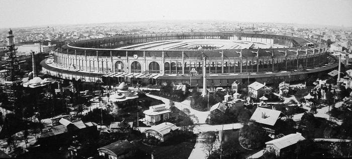 Wystawa światowa w Paryżu w 1867 roku