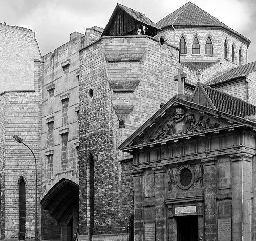 bazylika Sainte-Jeanne-d'Arc w Paryżu