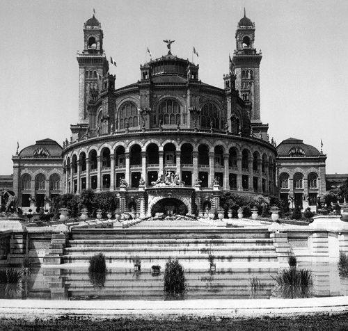 wystawa światowa w paryżu w 1878