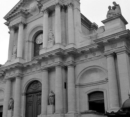 Église Saint-Roch w Paryżu