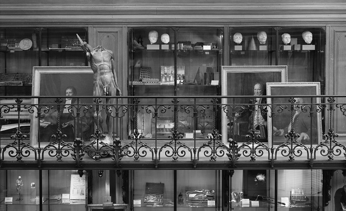 Musée d'histoire de la médecine – poznaj historię medycyny