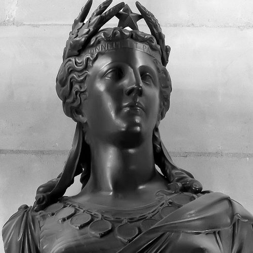 marianne symbole francji