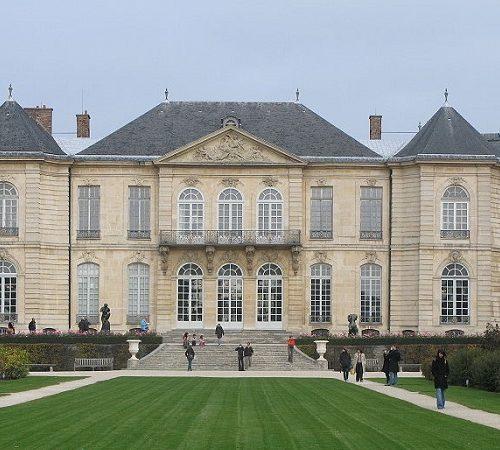 muzeum rodina w paryżu
