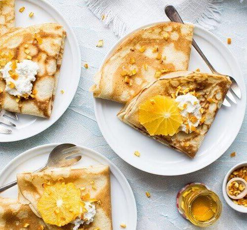 chandeleur dlaczego francuzi jedzą naleśniki 2 lutego