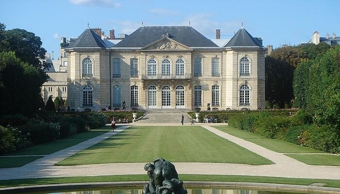 Top 5 muzeów znanych artystów w Paryżu
