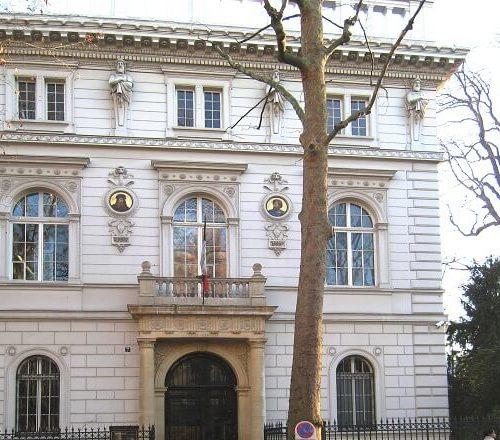 Musée Cernuschi w Paryżu