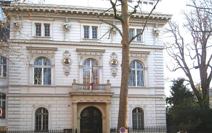 Musée Cernuschi – odkryj sztukę azjatycką