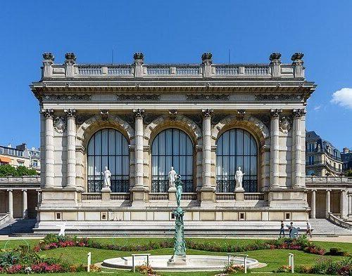 paryż światowa stolica mody