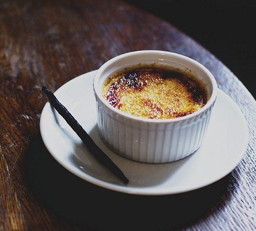 Top 5 francuskich deserów