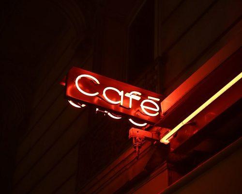 top 5 kawiarni w paryżu, kawa w paryżu