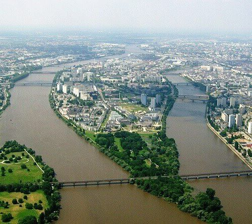 kraj loary region francji