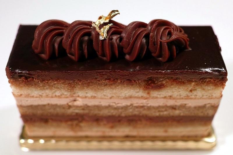 top 5 francuskich ciast