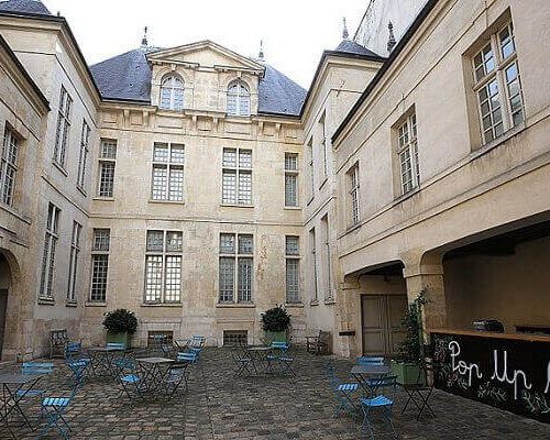 Musée Cognacq-Jay paryż