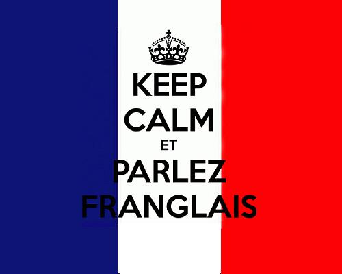 czym jest franglais