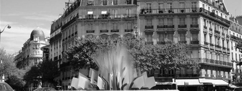 20. dzielnica Paryża –  poznaj obszar Ménilmontant