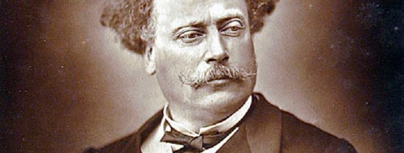 Znane postacie: Alexandre Dumas (syn)
