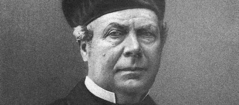 Aristide Cavaillé-Coll  – najsłynniejszy organmistrz francuski
