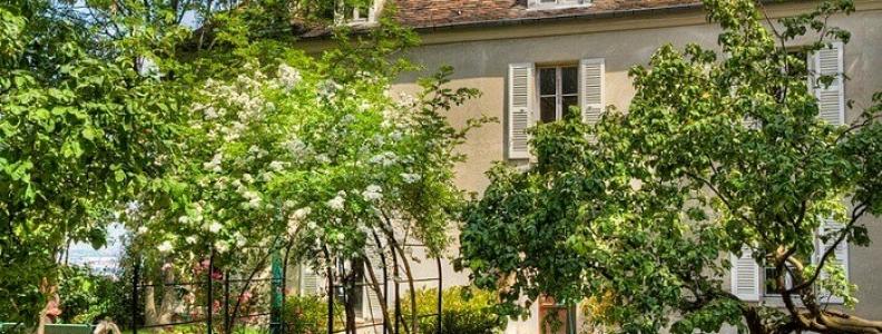 Musée de Montmartre: sztuka w sercu artystycznej dzielnicy