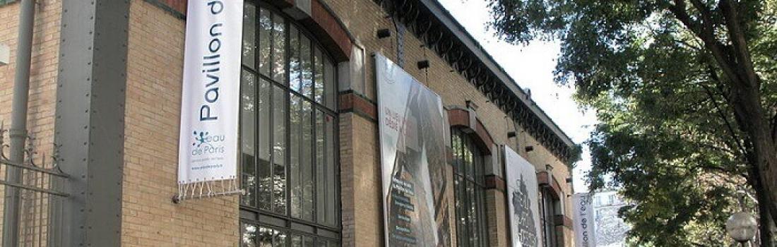 Pavillon de l'eau – ciekawostki dotyczące wody w Paryżu