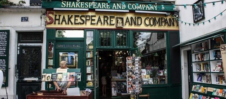Shakespeare and Company w Paryżu – co to za miejsce?