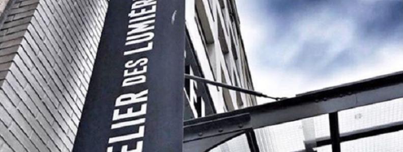 Atelier des Lumières: niezwykłe projekcje w Paryżu