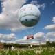 Balon Generali – lot balonem nad Paryżem