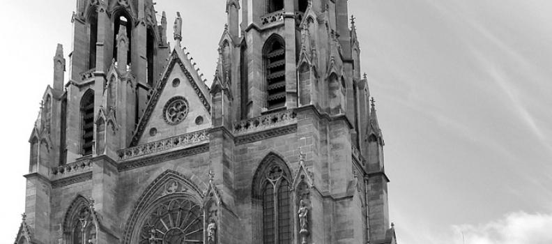 Bazylika świętej Klotyldy w Paryżu