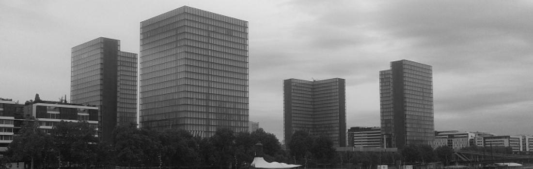 Biblioteka Narodowa Francji: lokalizacja i historia