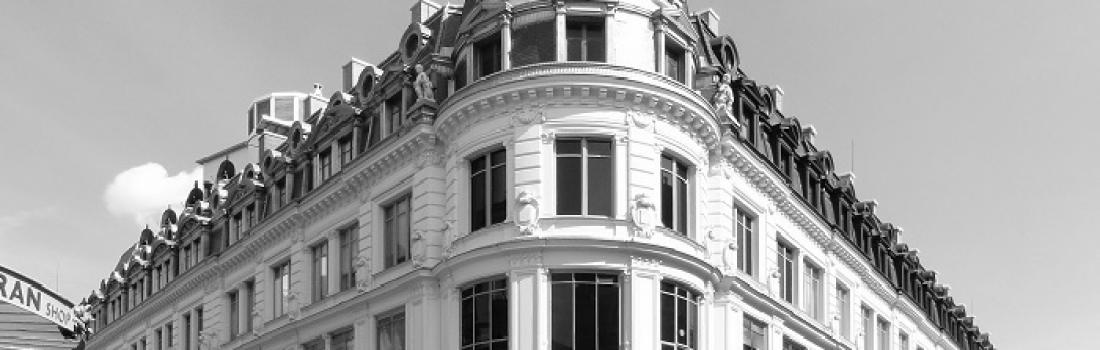 Bon Marché: najstarszy dom towarowy w Paryżu