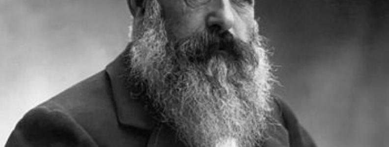 Znane postacie: Claude Monet