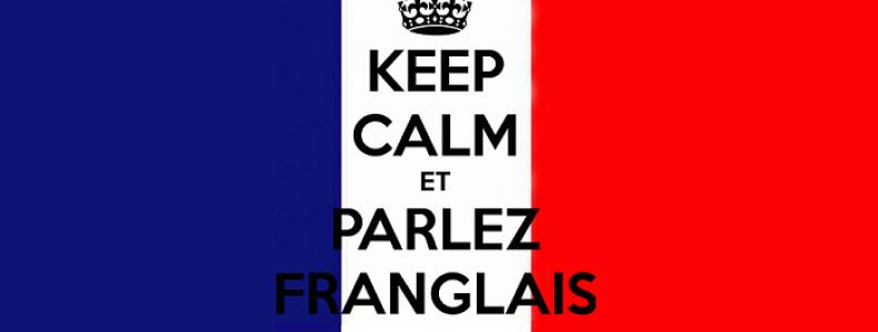 Czym jest franglais?