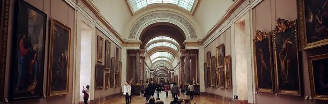 Darmowe muzea w Paryżu