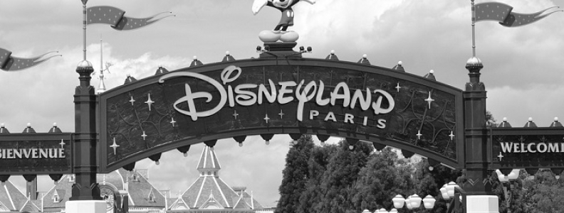 Disneyland Paris – najlepsza rozrywka dla dzieci
