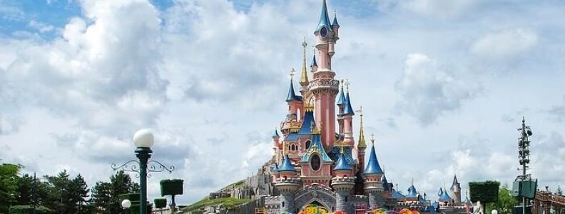 Atrakcje Disneyland Paris – odkryj je z nami