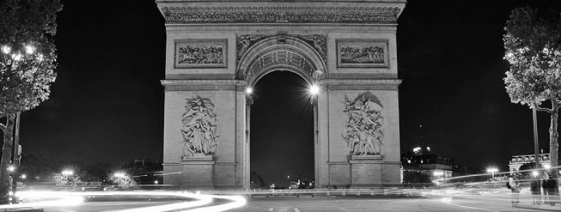 8. dzielnica Paryża – obszar w okolicach Pól Elizejskich