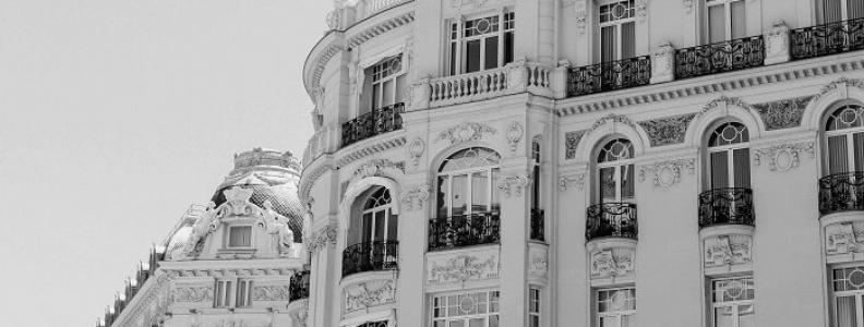 Dzielnice Paryża – cechy charakterystyczne