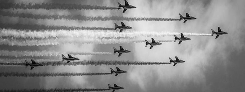 14 lipca: święto narodowe Francji
